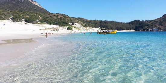 Playas de Arraial do Cabo