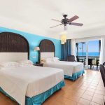 hoteles all inclusive punta cana